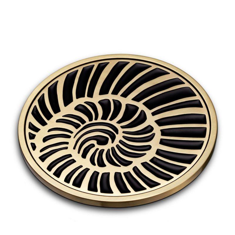 Design Onderzetter Seashell