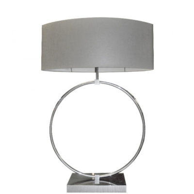 Eric Kuster Hayworth lamp