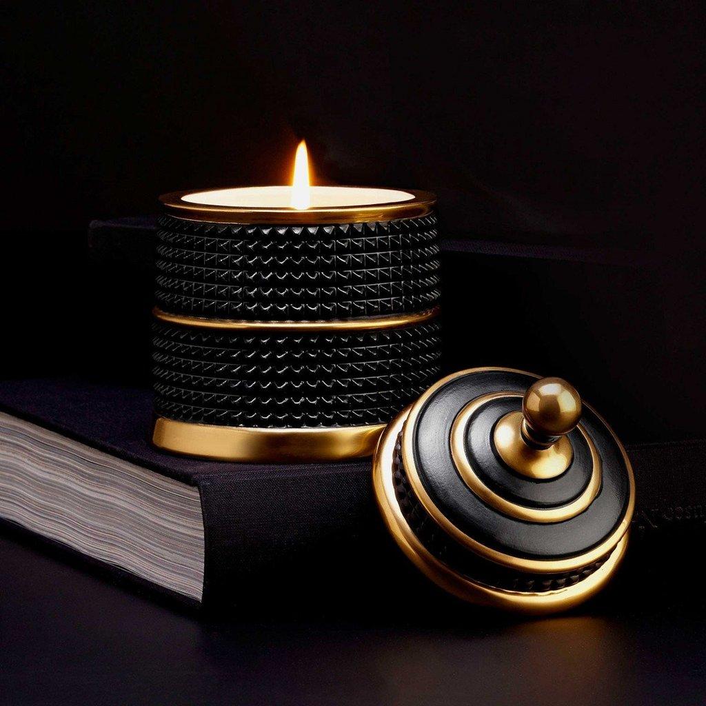 Kaarsen & kaarshouders