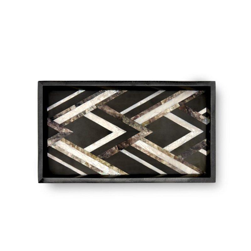 Dienblad Deco small